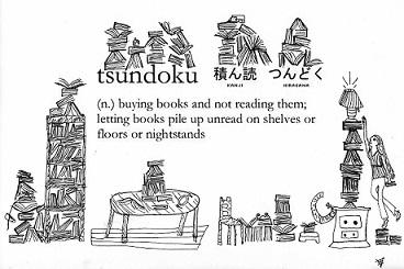 tsundoku-accumulare-libri