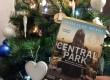 Recensione: Central park di Guillaume Musso