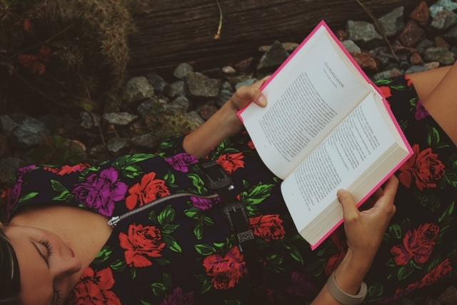 Vi racconto un libro